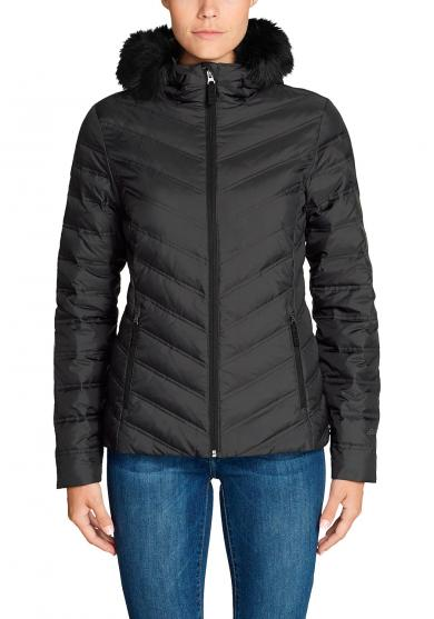 Slate Mountain 2.0 Daunenjacke Damen