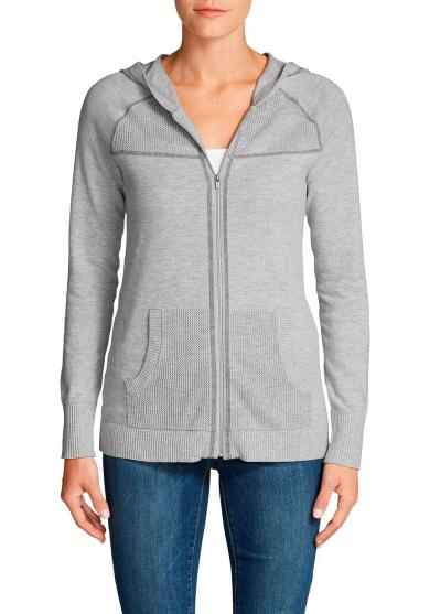 Echo Ridge Strickjacke Damen