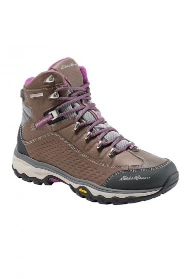 Mountain Ops Boots