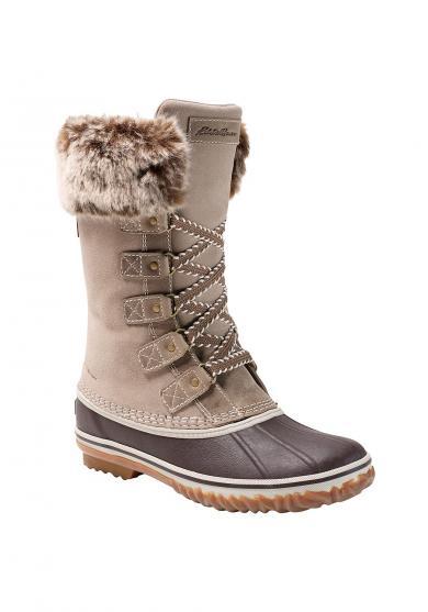 Hunt Pac Boots - Leder - Deluxe Damen