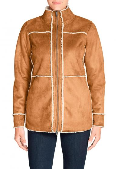 Cascade Lake Jacke Damen