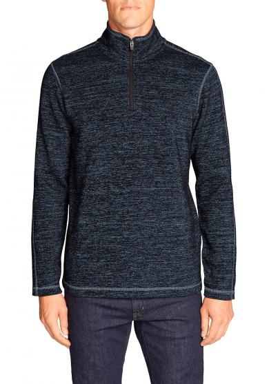 Kachess 2.0 Pullover mit 1/4-Reissverschluss