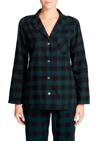 Stine's Favorite Flanell-Bluse