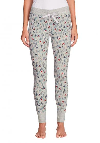 Stine´s Favorite Waffel-Pyjama Leggings Damen