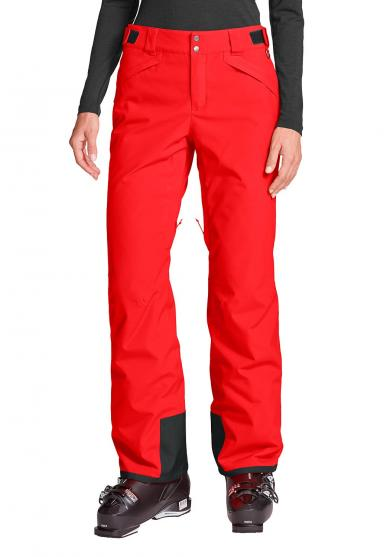 Powder Search 2.0 Skihose - Isoliert Damen