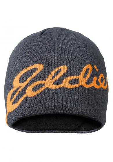 EB Logo Mütze mit Merino