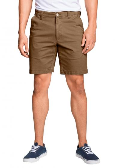 Legend Wash Flex Chinoshorts - 9'' Herren