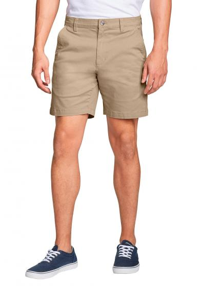 Legend Wash Flex Chinoshorts - 7´´