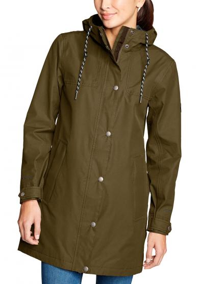Charly Parka Damen
