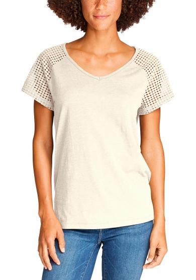 Lola Shirt - Kurzarm Damen