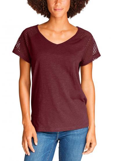 Lola Shirt - Kurzarm