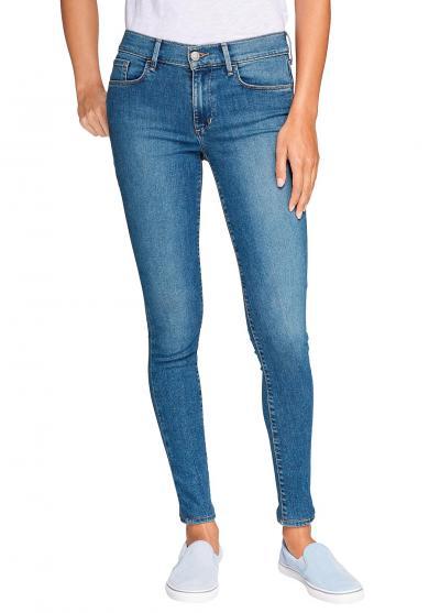 Elysian Jeans - Slim Straight Leg - Slightly Curvy