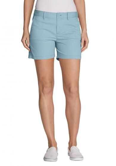 Legend Wash Willit Shorts - Slightly Curvy