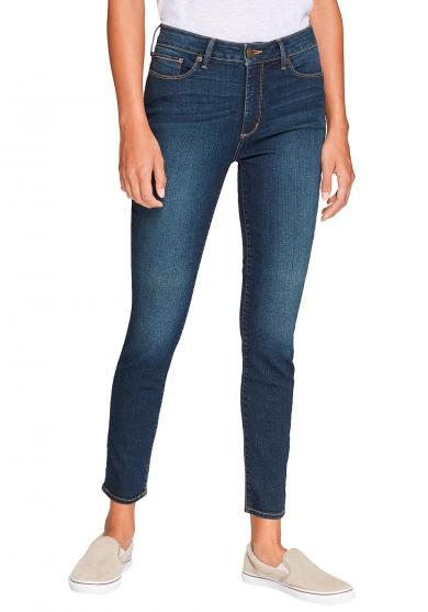 Stayshape Jeans - Skinny - High Rise - Slightly Curvy