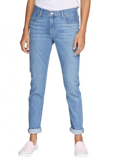 Elysian Boyfriend Jeans - Slim Leg Damen