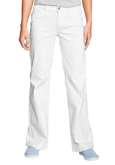 Trouser Leg Jeans - Curvy Damen