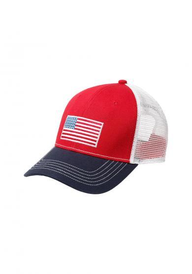 Cap - Flag