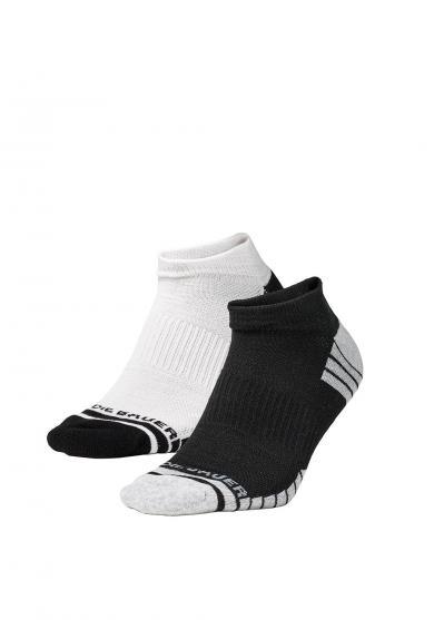 Active Low Coolmax Socken - 2 Paar