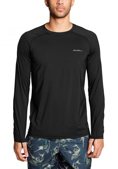 Amphib Sun T-Shirt - Langarm Herren