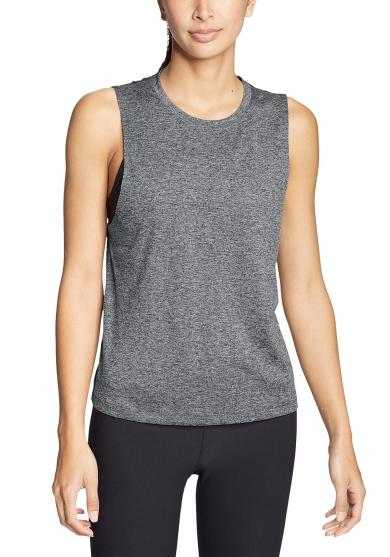 Resolution Muskelshirt Damen