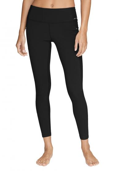 Trail Mix Hybrid Leggings Damen