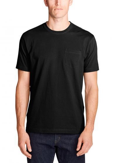 Legend Wash Pro Shirt - Kurzarm mit Tasche