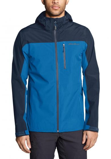 Cloud Cap 2.0 Stretch Regenjacke Herren