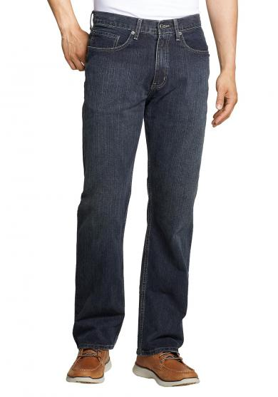 Authentic Jeans - Relaxed Fit Herren