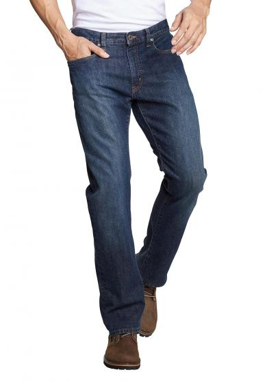 Flex Jeans - Straight Fit Herren