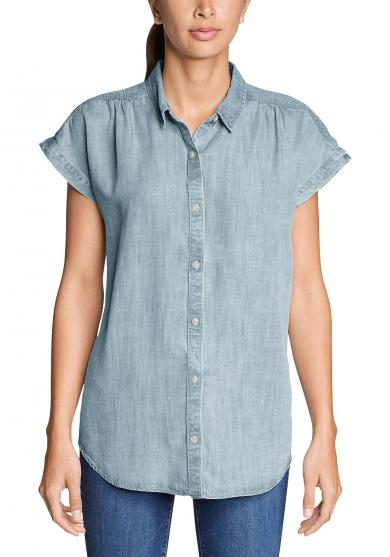 TRANQUIL BLUSE - UNI