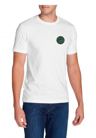 T-Shirt - Circle Bear