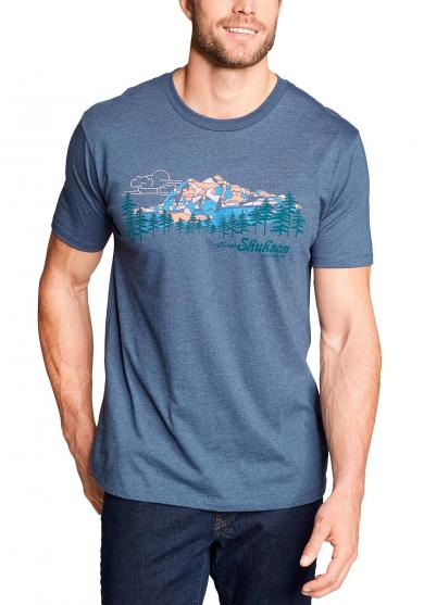 T-Shirt - Shuksan