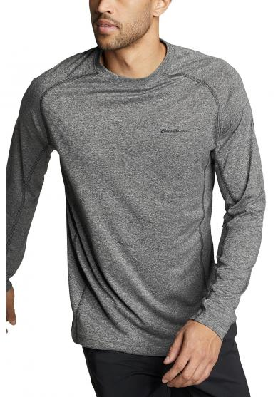 Resolution Shirt - Langarm Herren