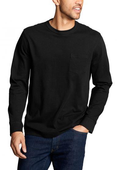 Legend Wash Pro Shirt - Langarm mit Tasche - Classic
