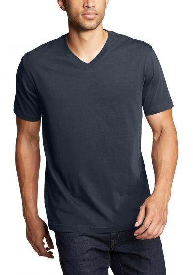 Legend Wash Pro Shirt - Kurzarm mit V-Ausschnitt Herren