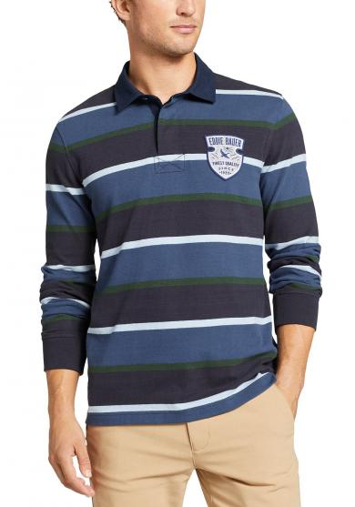 RUGBY POLOSHIRT