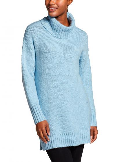 Pullover mit Rollkragen Damen