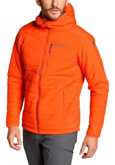 Ignitelite Stretch Reversible Jacke mit Kapuze Herren
