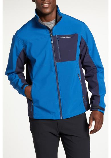 Windfoil Elite Softshelljacke Herren