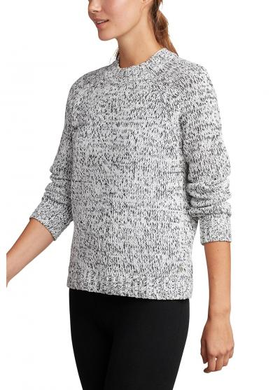 LOUNGE AROUND PULLOVER Damen
