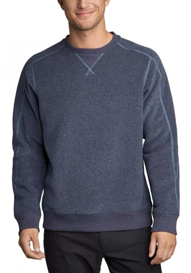 MOUNTAIN FLEECE PULLOVER