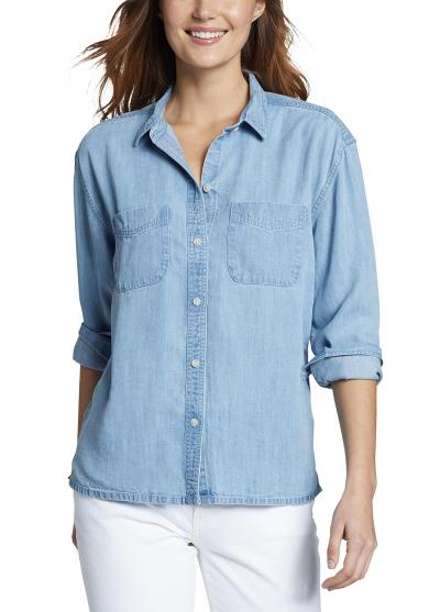 Tranquil Bluse Damen