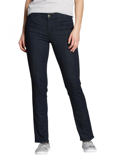 Elysian Jeans - Slim Straight Leg - Slightly Curvy Damen