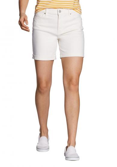 Boyfriend Jeans-Shorts Damen