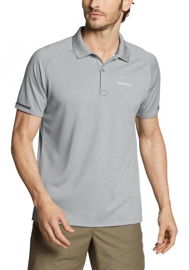 Resolution Pro Poloshirt Herren