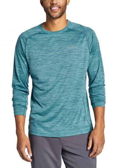 Resolution Shirt - Langarm