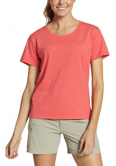 Myriad Shirt - uni Damen