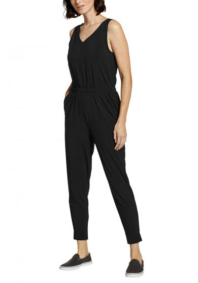 Departure Jump Suit Damen
