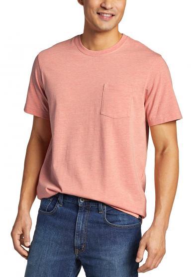 Legend Wash Pro Shirt - Kurzarm mit Tasche Herren