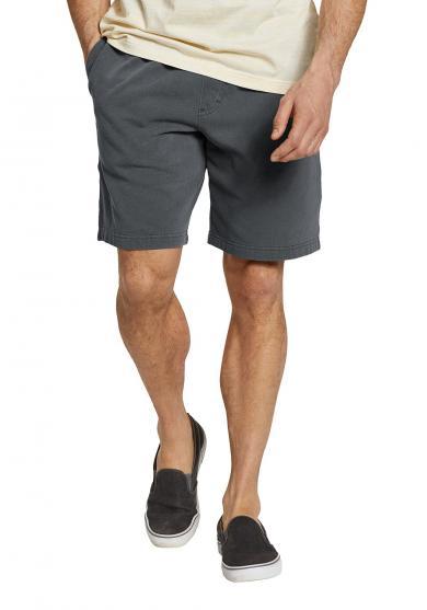 Camp Fleece Riverwash Shorts Herren